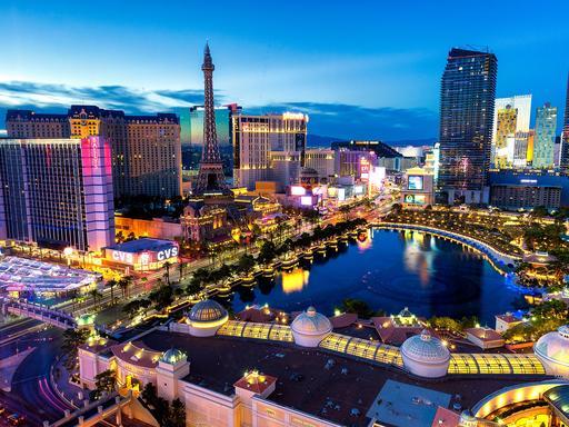 About JCK Las Vegas