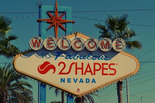 2Shapes Experience at JCK Las Vegas