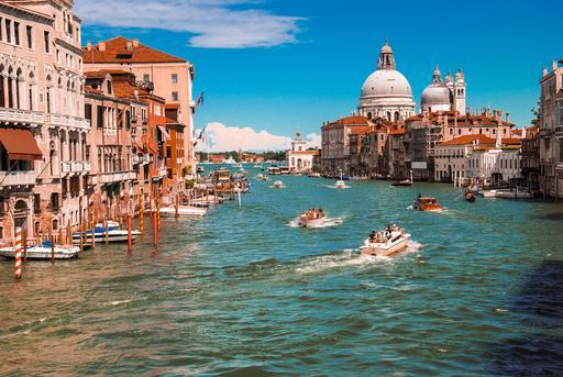 Italian Jewelry Culture: Jewelry under Certain Restrictions