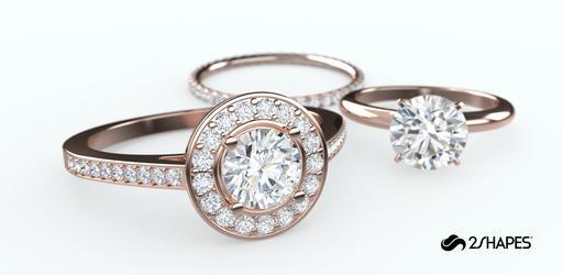 Certified Diamonds Vs Non-Certified Diamonds