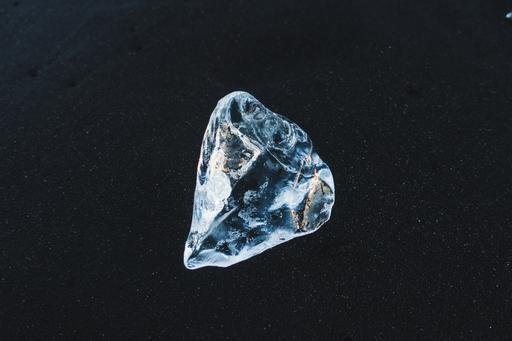 The Perfect Diamond: Chemistry Matters