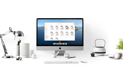 2Shapes Desktop has been released
