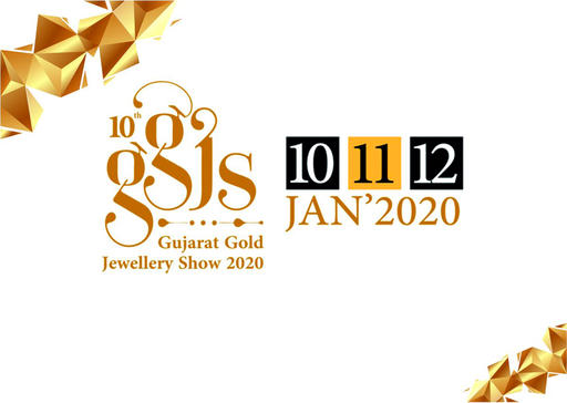 2Shapes at Gujarat Gold Jewellery Show 2020