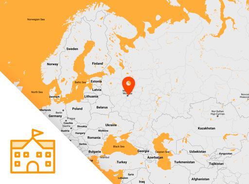3D Voploshenie - 2Shapes Reseller in Russia