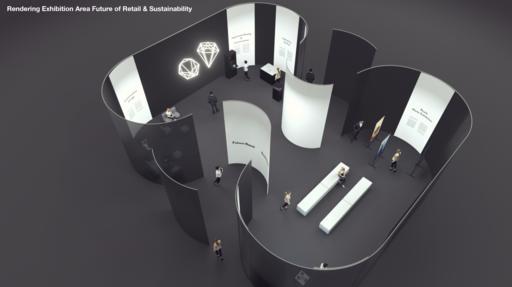 Future Of Retail & Sustainability, Inhorgenta Munich 2020