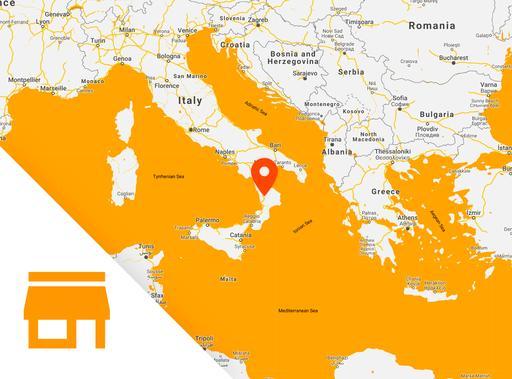3DSistem - 2Shapes Relleser in Italy