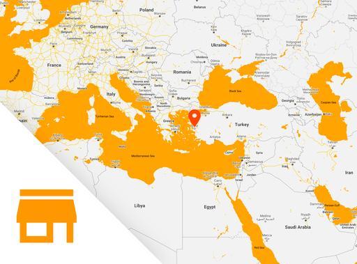 Rhinocenter - 2Shapes Reseller in Turkey