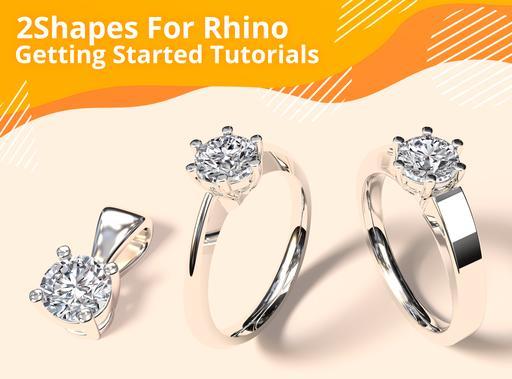 2Shapes for Rhino Tutorials