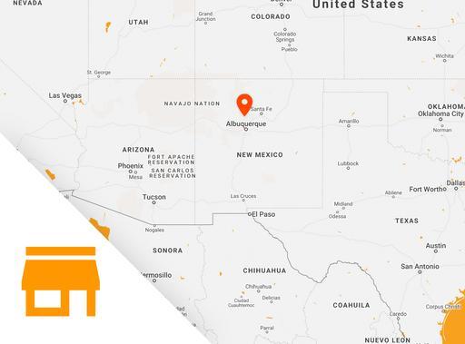 Rio Grande  - 2Shapes Reseller in USA