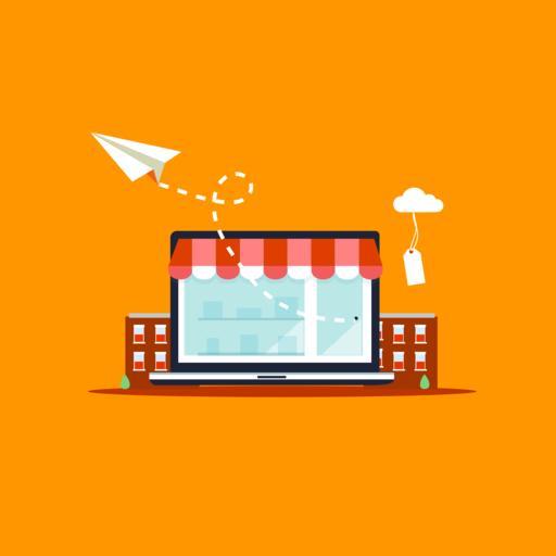 US Online Sales Increase in June