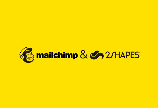 Syncronize your 2Shapes subscribers with Mailchimp