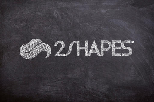 New 2Shapes Course in Udemy!