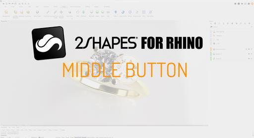 2Shapes Design for Rhino - Design faster