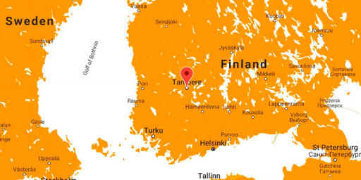 3D-Cadsolutions - 2Shapes Reseller in Finland