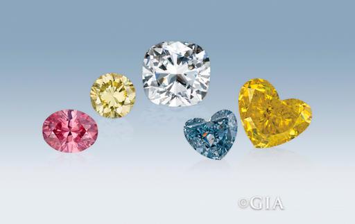Diamond type