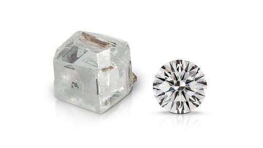 Synthetic Diamonds: How to Detect if your Diamond is Natural or Synthetic
