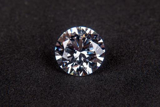 Simulated Diamonds vs. Synthetic Diamonds