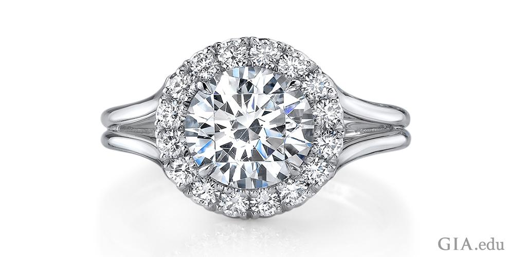 A Triple X diamond